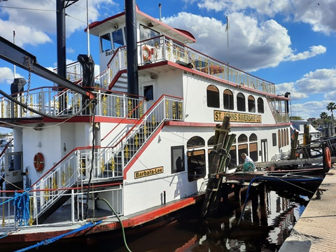 St. Johns Rivership Sanford FL